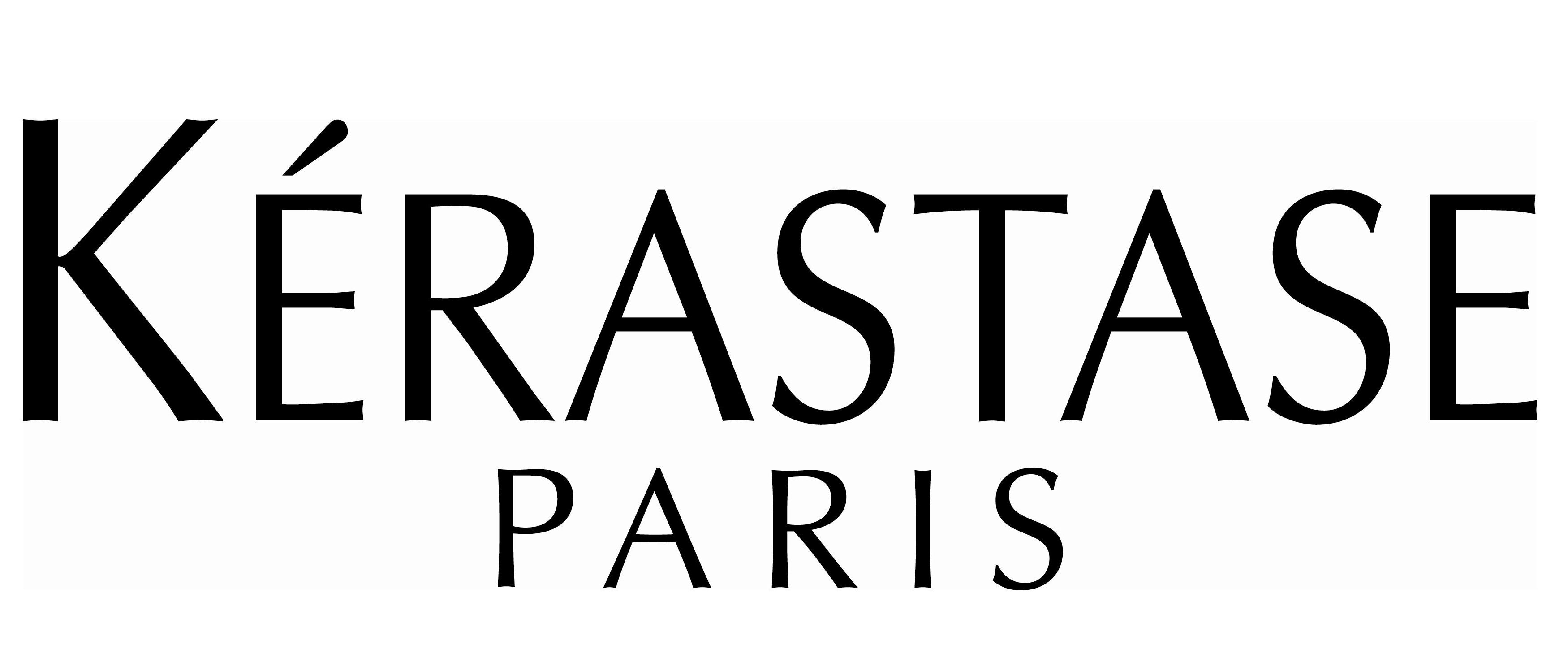 Kerastase Kérastase logo logotype - Urban Eve